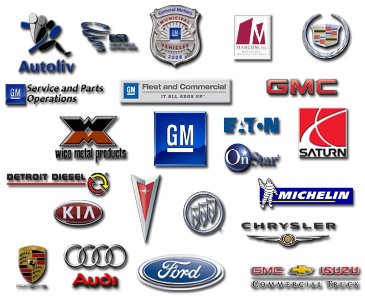 Famous Car Related Eps Logos Company Logo Brands